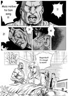 Dark Eagle : Chapitre 2 page 2