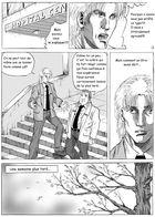 Dark Eagle : Chapitre 2 page 3