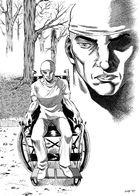 Dark Eagle : Chapitre 2 page 4