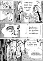 Dark Eagle : Chapitre 2 page 7