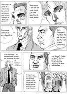 Dark Eagle : Chapitre 2 page 8