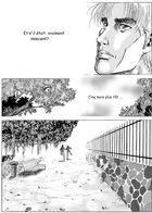 Dark Eagle : Chapitre 2 page 9