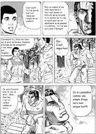Dark Eagle : Chapitre 2 page 11
