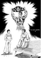 Dark Eagle : Chapitre 2 page 12