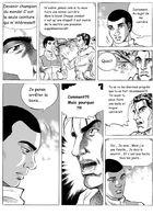 Dark Eagle : Chapitre 2 page 13