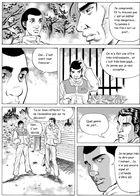 Dark Eagle : Chapitre 2 page 14