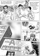 Dark Eagle : Chapitre 2 page 15