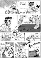 Dark Eagle : Chapitre 2 page 16