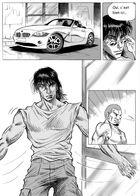 Dark Eagle : Chapitre 2 page 17