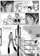 Dark Eagle : Chapitre 2 page 18