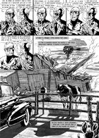 ROSWELL : Chapitre 1 page 2