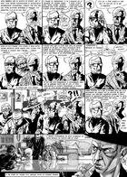 ROSWELL : Capítulo 1 página 6