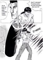 Dark Eagle : Chapitre 3 page 3