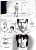 Dark Eagle : Chapitre 3 page 4