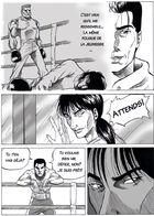 Dark Eagle : Chapitre 3 page 8