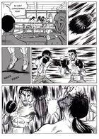 Dark Eagle : Chapitre 3 page 10