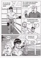 Dark Eagle : Chapitre 3 page 12