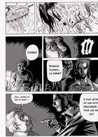 Dark Eagle : Chapitre 3 page 13