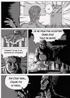 Dark Eagle : Chapitre 3 page 14