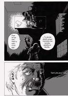 Dark Eagle : Chapitre 3 page 15
