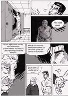 Dark Eagle : Chapitre 3 page 16