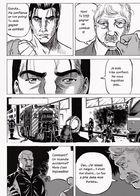 Dark Eagle : Chapitre 3 page 17
