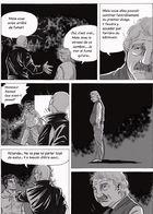 Dark Eagle : Chapitre 3 page 18
