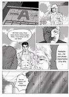 Dark Eagle : Chapitre 3 page 21