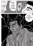 Dark Eagle : Chapitre 3 page 22