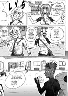Le 77ème Royaume : Chapitre 1 page 5