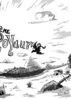 Le 77ème Royaume : Chapitre 1 page 2