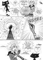 Le 77ème Royaume : Chapitre 3 page 12
