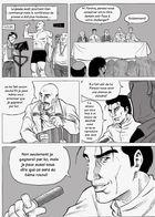 Dark Eagle : Chapitre 4 page 3