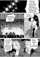 Dark Eagle : Chapitre 4 page 9