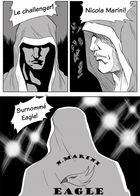 Dark Eagle : Chapitre 4 page 11