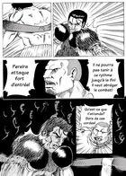Dark Eagle : Chapitre 4 page 13