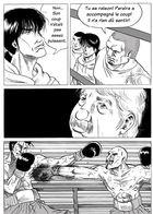 Dark Eagle : Chapitre 4 page 16