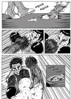 Dark Eagle : Chapitre 4 page 17