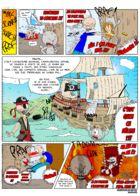 Pépé & Mémé Corporation : Chapitre 4 page 3