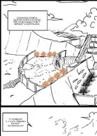Black War - Artworks : Chapitre 6 page 3