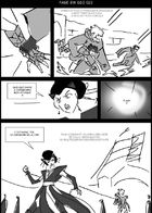 Black War - Artworks : Chapitre 6 page 20