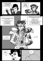 Black War - Artworks : Chapitre 6 page 21