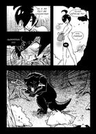 Mad Wolf : Chapitre 1 page 10