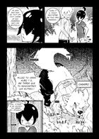 Mad Wolf : Chapitre 1 page 9