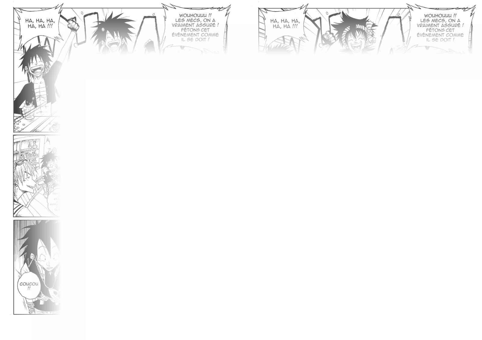 The Last Sasori : Chapitre 5 page 2