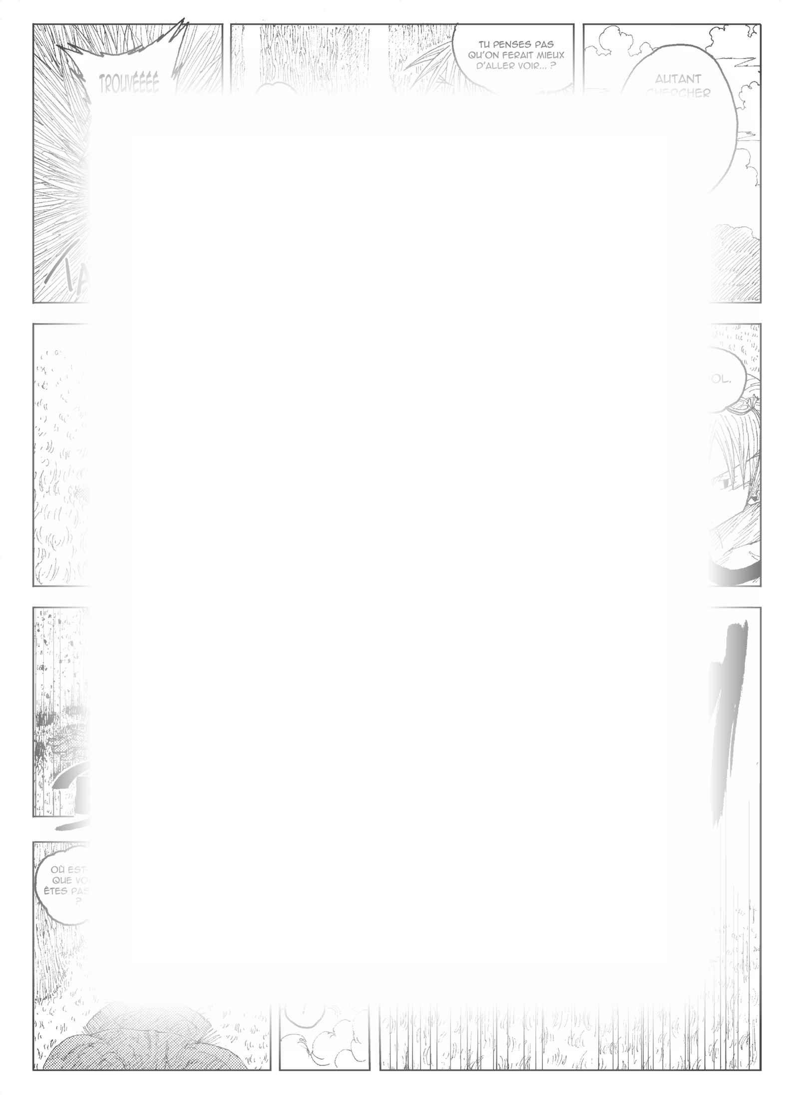 The Last Sasori : Chapitre 5 page 21