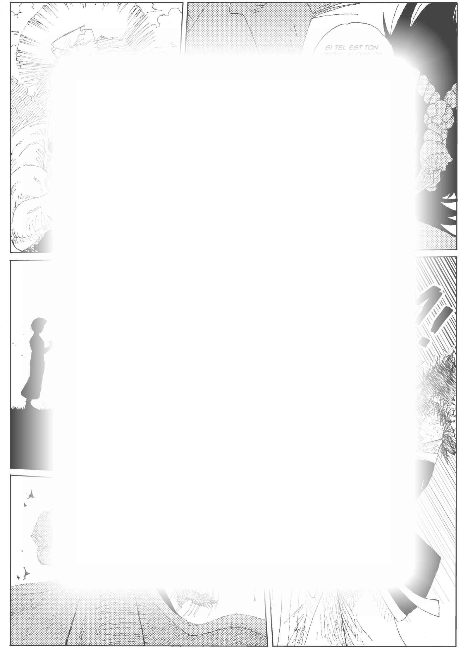 The Last Sasori : Chapitre 5 page 5