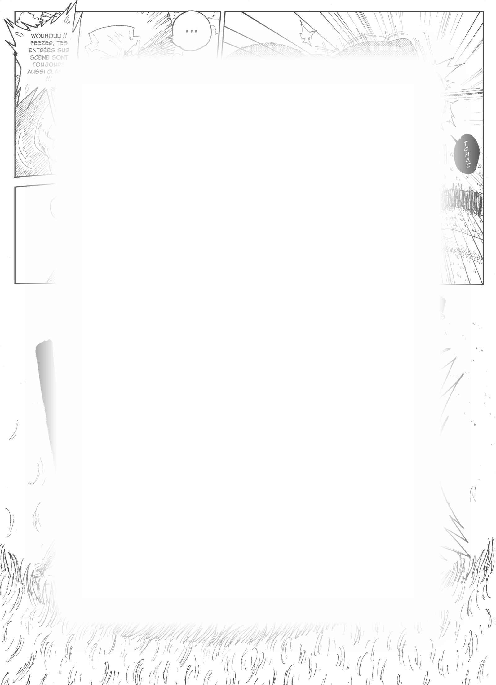 The Last Sasori : Chapitre 5 page 7