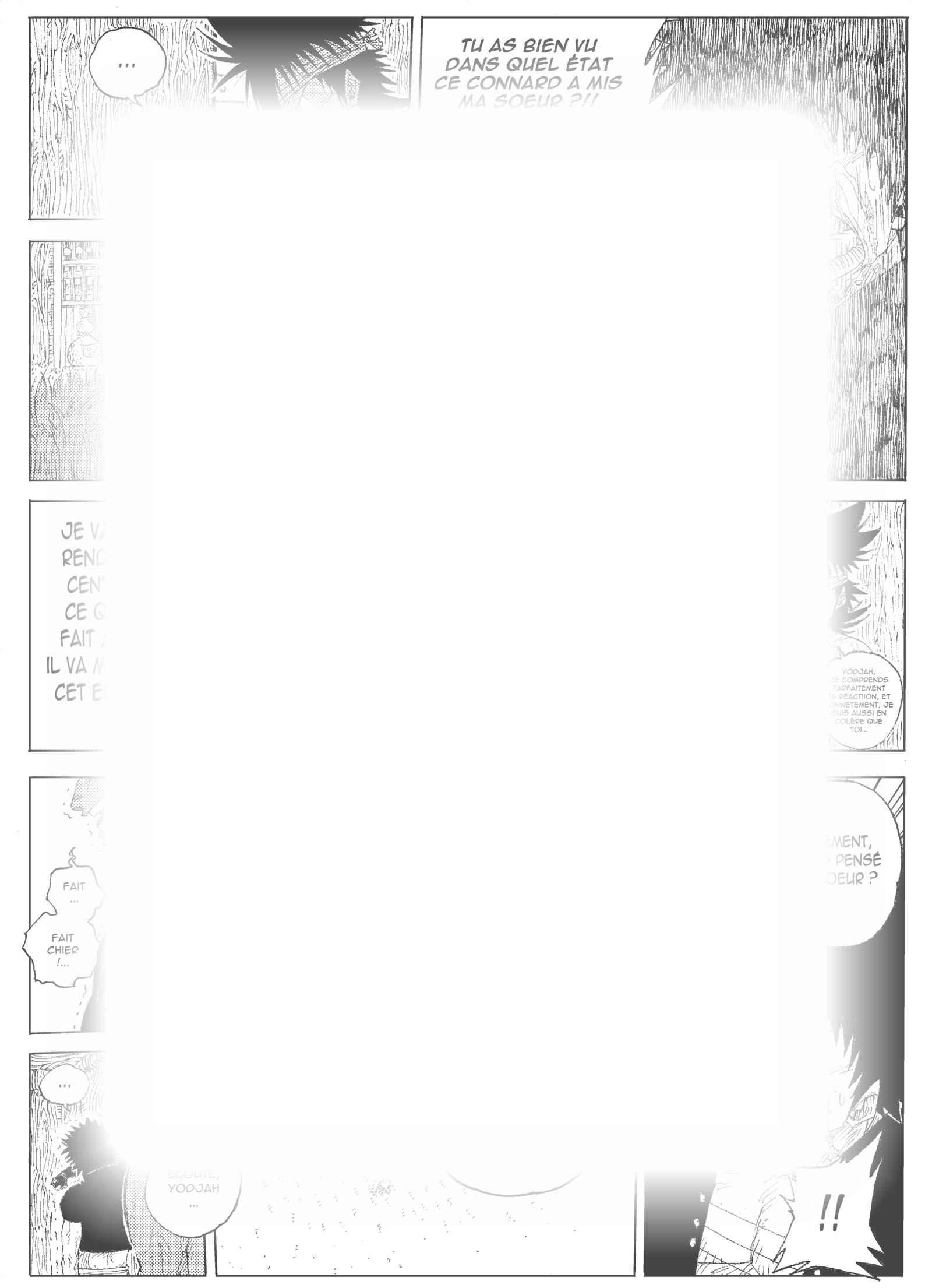 The Last Sasori : Chapitre 5 page 10