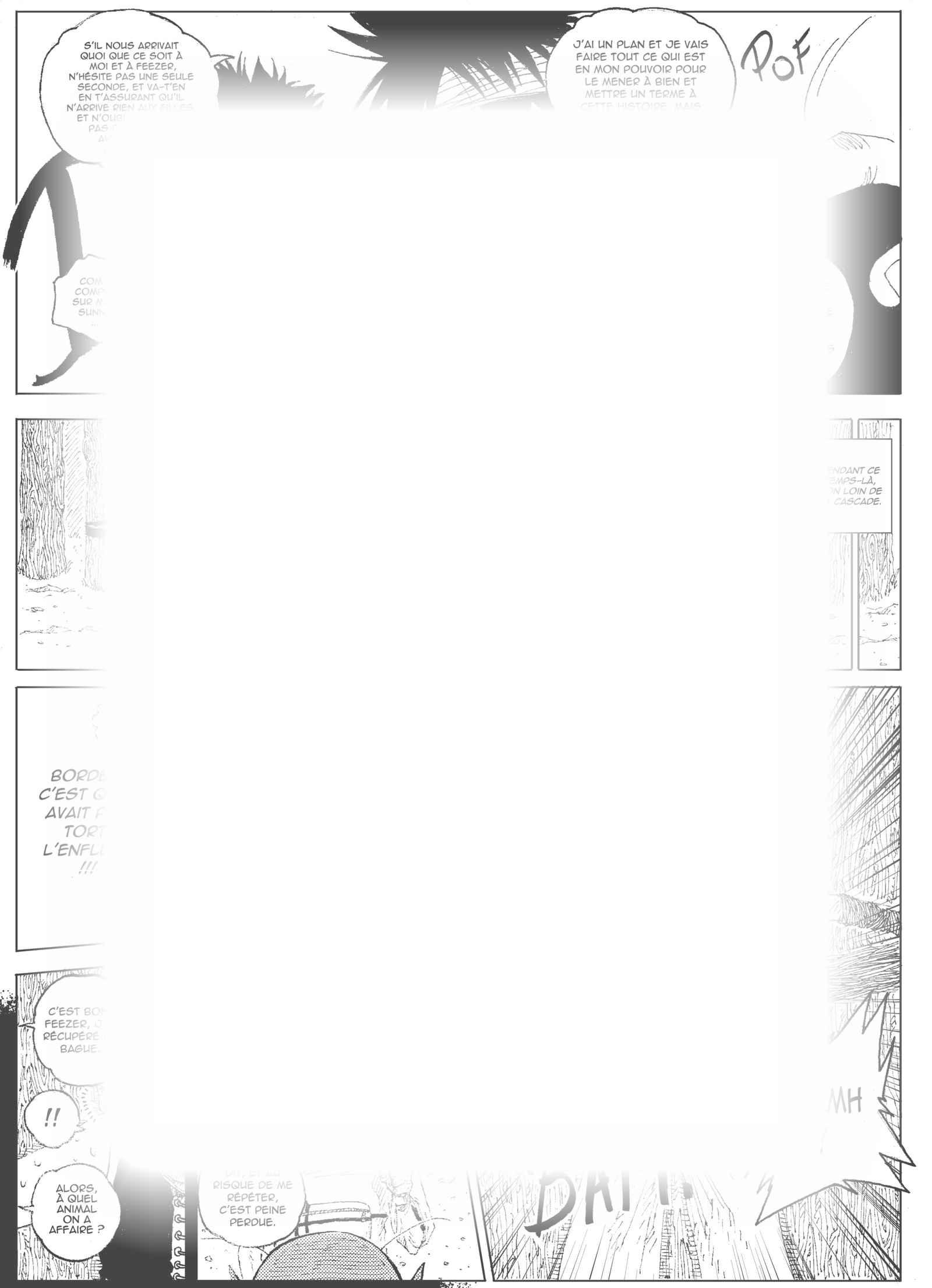 The Last Sasori : Chapitre 5 page 11